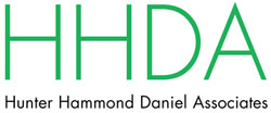 Hunter Hammond Daniel Associates limited Logo